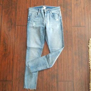 H&M women Jean's